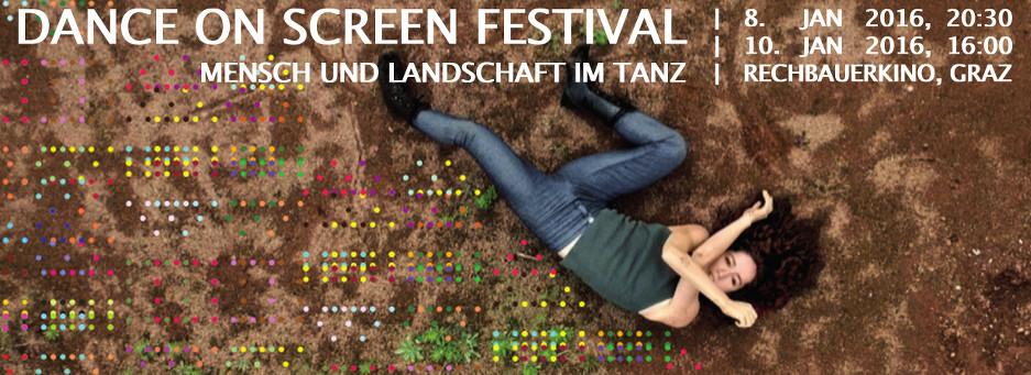 ValentinaMoar.com Dance On Screen - Mensch und Landschaft  im Tanz